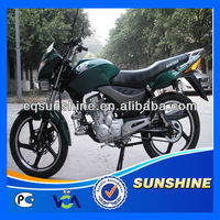 Promotional Best-Selling 150cc racing motorcycles