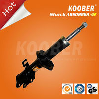 Custom accept spare part shock absorber made in china for KIA MAZDA D00134900A