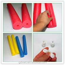 Foam Round Tube, Hollow Foam Tubes, EPE Pipe