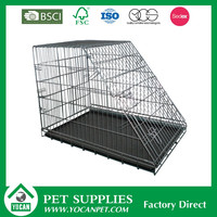 pet supply metal dog cage for sale cheap