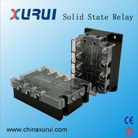 fotek solid state relay / three phase 480vac output solid state relay / ssr 3-phase low voltage solid state relay