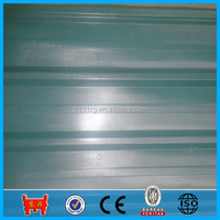 insulation prepainted galvanizing corrugated steel plate
