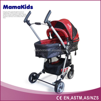 600D oxford fabric portable baby stroller pram and pushchairs baby car seat