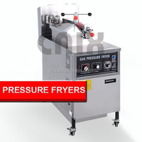 new kfc fried equipment machinery /fried meat ,chicken