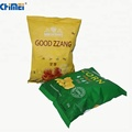 Wholesale custom printing plastic packaging bag plastic potato chips pouch