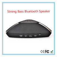 New 2014 Vibration Speaker,Bluetooth Vibration Speaker,Strong Bass Portable Speaker
