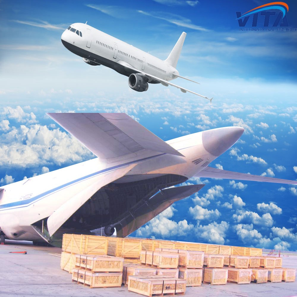air freight forwarding service from china to india