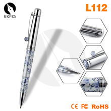 Shibell cartoon polymer clay ball pen cheap ballpoint pen 3 in 1 laser pointer ball pen