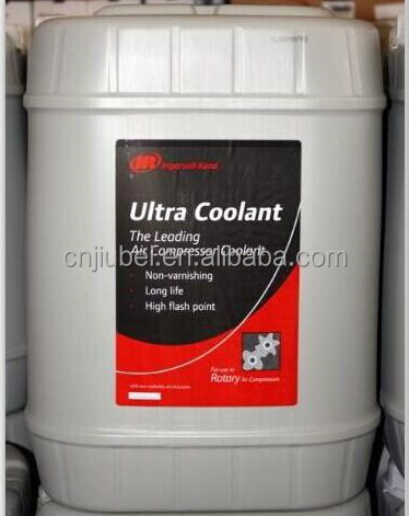 Ultra coolant Synthetic Air Compressor Lubricating Oil 38459582 compressor oil