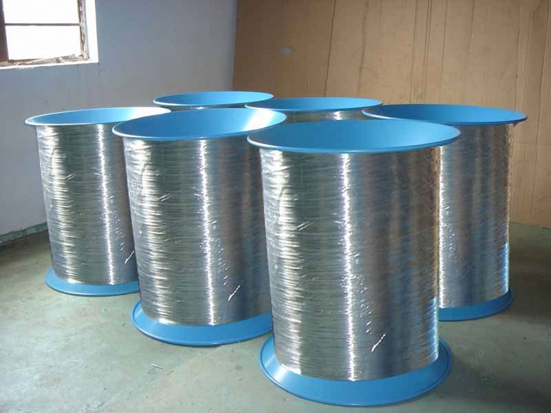 Hebei Anping gold stainless steel wire manufacturer