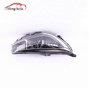 J60-4421020 Car Body Parr Auto Lighting Right Front Headlight For Chery Arrizo