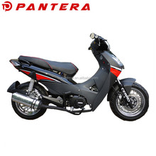 Well Configuration Powerful 80cc Docker Motorcycle
