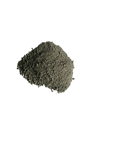 high strength mullite castable for ferrotitanium rotary kiln, unshaped refractory material