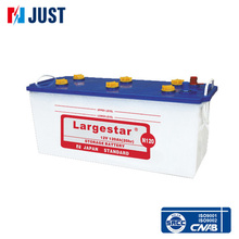 2015 newest n120 12v JIS starter auto car truck storage battery