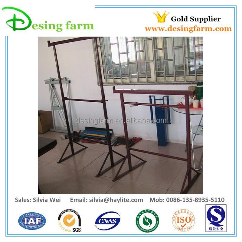 Scaffolding Steel Suppliers : Steel scaffolding trestle buy