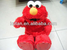 T.M.X Tickle Elmo&Giggle Elmo toy