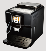 ABS material coffee machine with different color