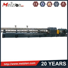 Extrusion machinery /price of plastic extrusion machine / plastic TPR PVC eraser making machine
