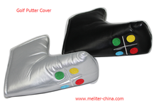 OEM cheap hot sale Golf Putter Head Cover