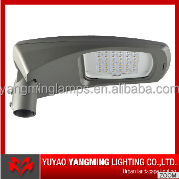 High quality and high power 180W IP65 outdoor led street light