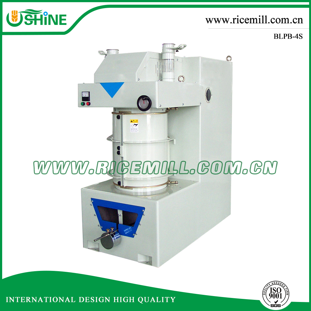 Full automatic complete sb rice mill