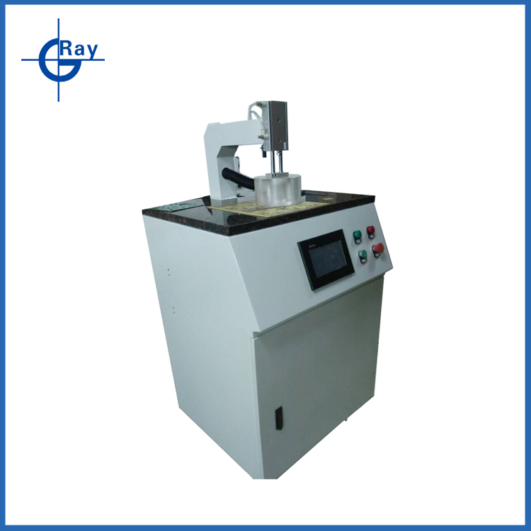Quality Metallographic Sample Preparation Cutting Machine