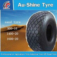 sand floating tire 14.00-20 desert tyre fast delivery