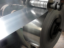 Hot Dipped Galvanized Steel Strip Z80