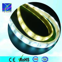 High quality waterproof 5050 rgb led stripes 24v