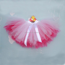 Hot sale princess hand made western skirt high quality tutu <strong>party</strong> <strong>dresses</strong> for kids