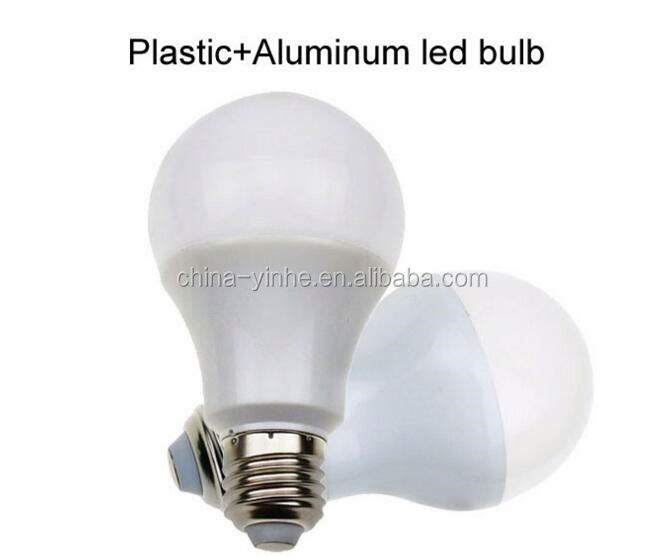Low cost 3w-15w equivalent E27 led light lamp led light bulb e27