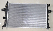 Auto Radiator for OPEL ASTRA G, ZAFIRA A 2000