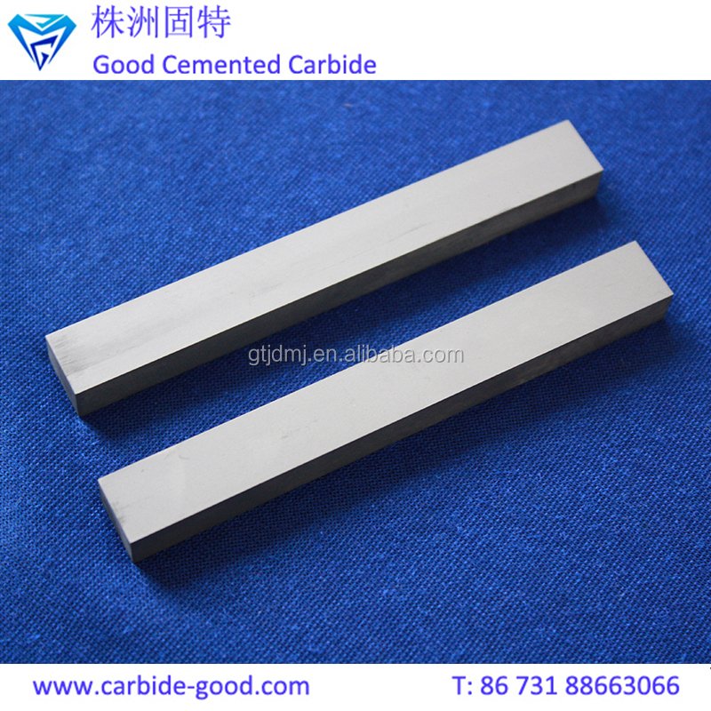 Factory Produced High Tensile Strength Cemented Carbide Strip