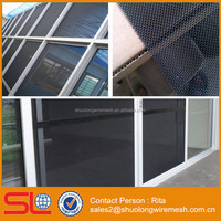 Australian Standard ! Window and Door Security Screen Mesh for Sale