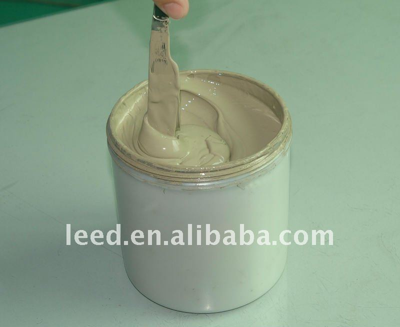 Silver Paste For antennas front laminated windscreens
