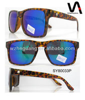 Wenzhou new cheap sunglasses with mirror lens