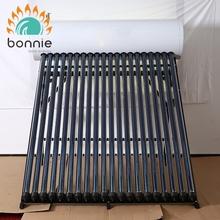Domestic Hot 150L Pressure Small Solar Water Heater