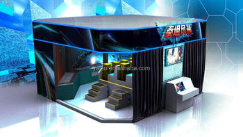 4d cinema design