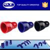 adjustable bus engine parts high pressure colored polyester fabric auto radiator hoses
