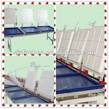 advance gypsum ceiling board plant/machine