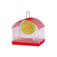 Plastic hamster cage/ wholesale hamster cage/Pet cage H02