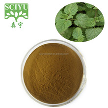 Factory supply high quality Lemon balm extract powder lemon balm extract