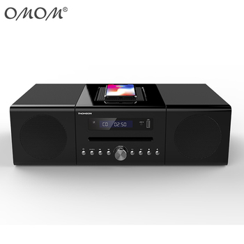 wireless charge OM-1720 CD multimedai system