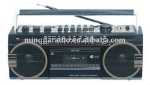 Portable USB function Radio Cassette Recorder PX-148U