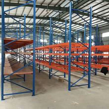 High quality steel material heavy duty metal storage rack <strong>shelf</strong> for warehouse