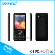 China MTK6261 Big Screen 2G Feature mobile phone for sale