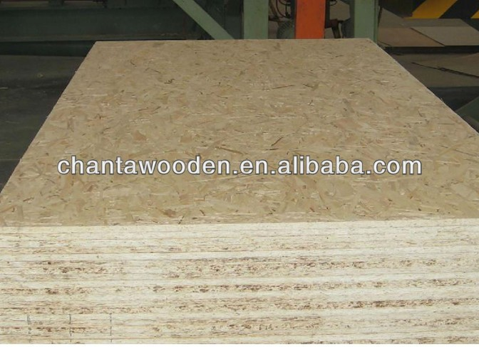 combi core waterproof melamine glue OSB 3