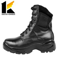 men low ankle cheap military boots