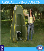 Portable pop-Changin Dressing Room Outdoor Privacy Tent Camping