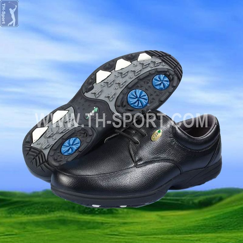 New Men Golf Shoes